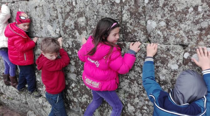 GoingUp! na Serra da Estrela