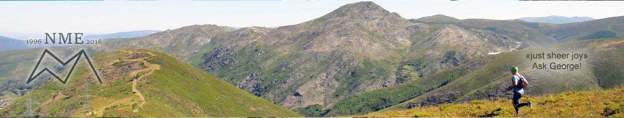 núcleo de montanha de espinho